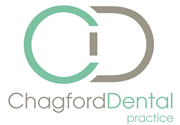 Chagford Dental Practice brand developed by The Drawing Board, Cornwall