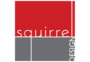 Squirrel Design Architectural Practice in Devon - brand developed by The Drawing Board, a design and marketing agency based in North Cornwall.
